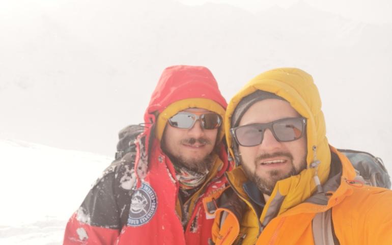 Jurnal de expeditie: de ce pe Elbrus Iarna?